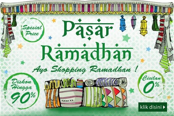 Pasar Ramadhan