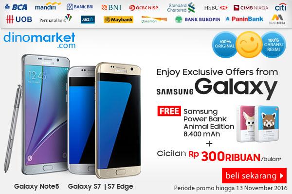 Samsung Special Promo