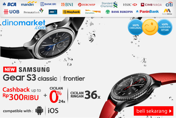SamsungGearS3