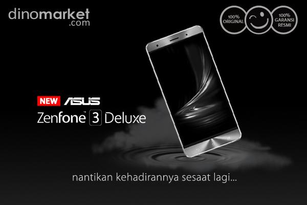CS Zenfone 3 Deluxe