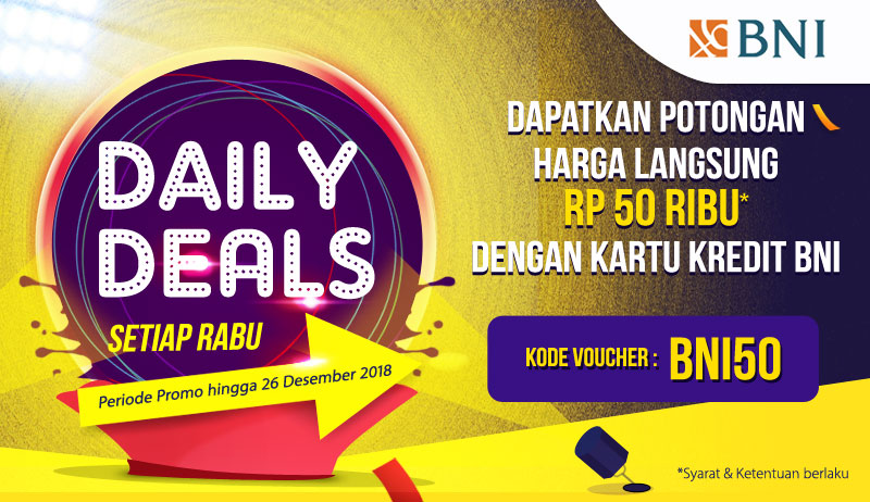 BNI Daily Deals