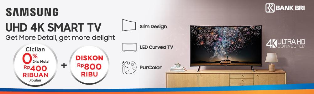 Samsung TV RU7300