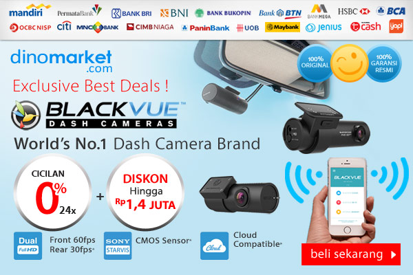 Blackvue-DashCam