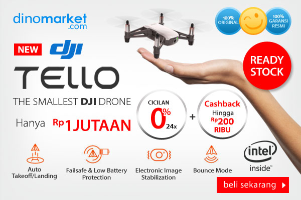 DJI-Tello