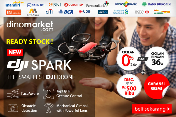 DJI-Spark