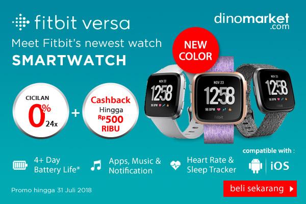 Fitbit-Versa-Watch
