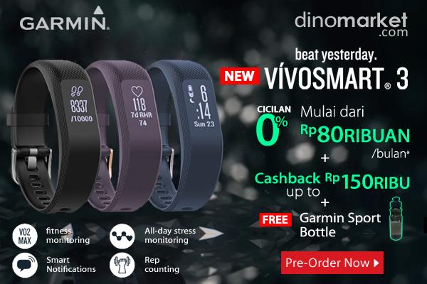 Garmin-VivoSmart-3