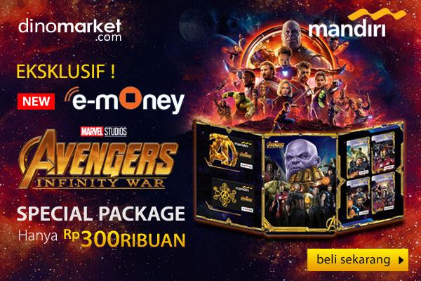 Emoney-Avengers