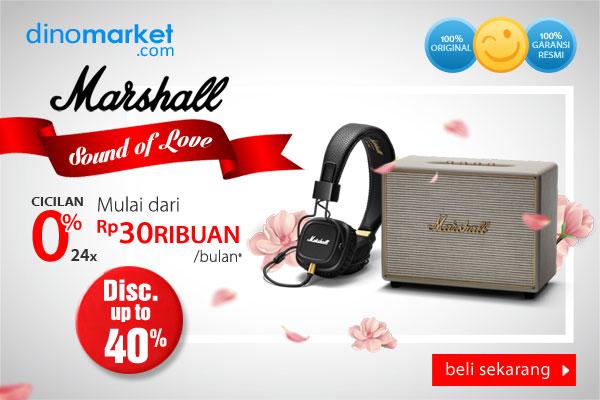 Marshall-SoundofLove