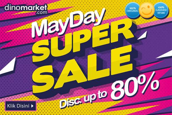 Mayday-Super-Sale