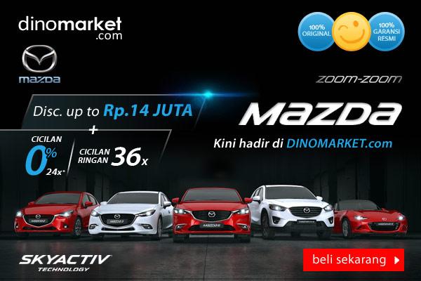 Mobil-Mazda