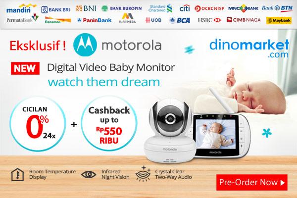 Motorola-Video-Monitor