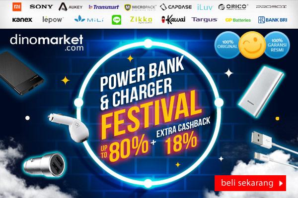PowerChargerFest