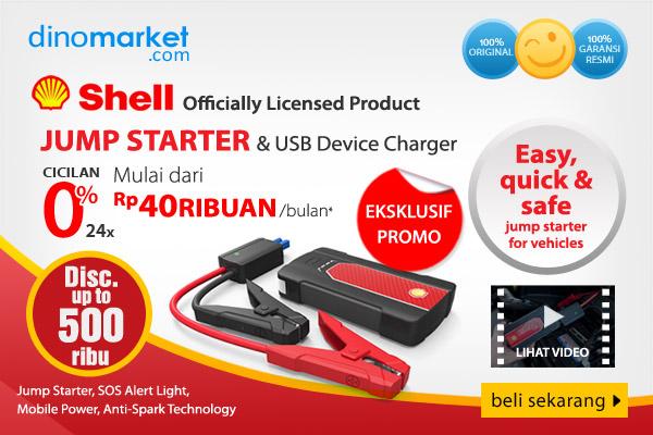 Shell-SH990