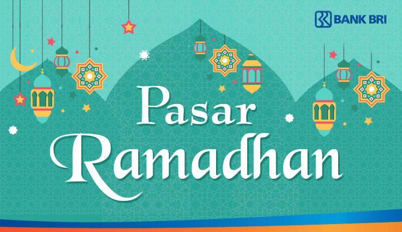 BRI Pasar Ramadhan 2019
