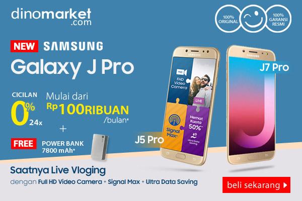 Samsung-JPro-Series