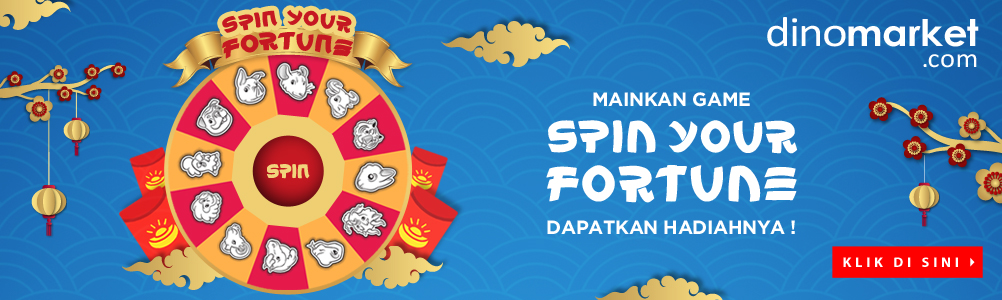 Spin & Win Fortune