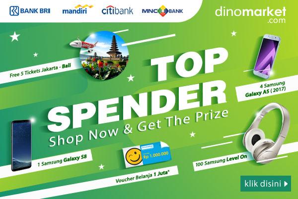 top-spender