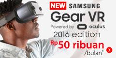 GearVR 2016
