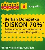 Indosat Dompetku