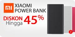 XiaomiPowerBank