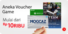 Aneka Voucher Game