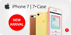 Apple Iphone 7 & 7+ Original Case