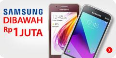 Samsung di bawah 1 juta