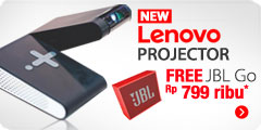 Lenovo Projector
