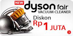 Dyson fair