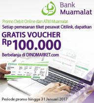 IB Muamalat Citilink