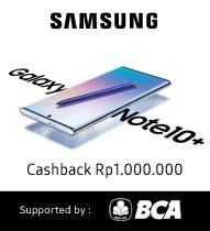 Samsung Galaxy Note10 BCA