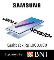Samsung Galaxy Note10 BNI