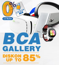 BCA Gallery
