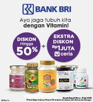 BRI Ceria Vitamin