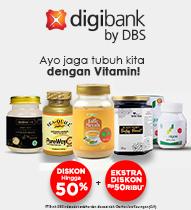 DBS Vitamin