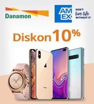 Danamon American Express