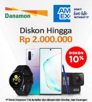 Danamon AMEX