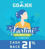 Gopay Kartini