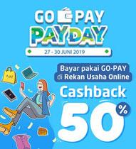 Gopay Payday