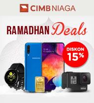 CIMB Ramadhan 2019