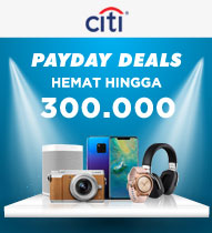 Citibank payday