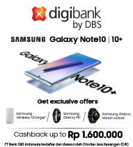 Samsung Galaxy Note10 DBS