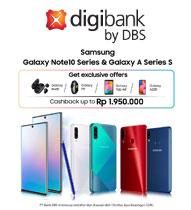 DBS B2B Samsung