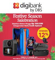 DBS Festive Season