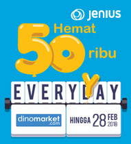 Jenius Pay