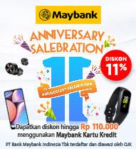 Maybank Salebration