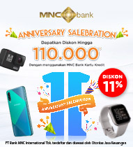 MNC Salebration