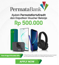 Bank Promotion