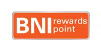 BNI Rewards Point